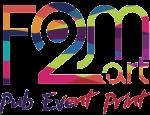 F2M ART Logo
